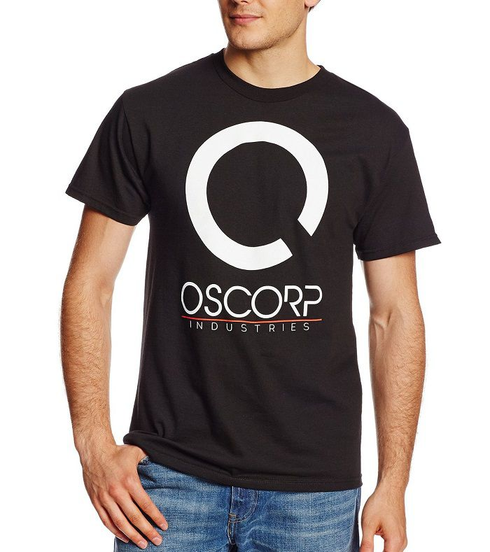 t-shirt-spiderman-oscorp-osborn-industries-comics-marvel [700 x 789]