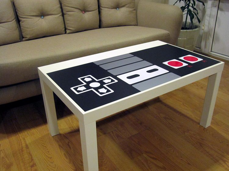 table-basse-nintendo-nes-manette-console-2 [750 x 562]
