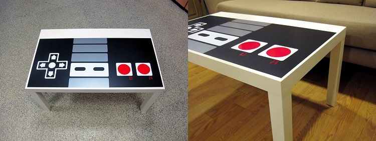 table-basse-nintendo-nes-manette-console-5 [750 x 562]