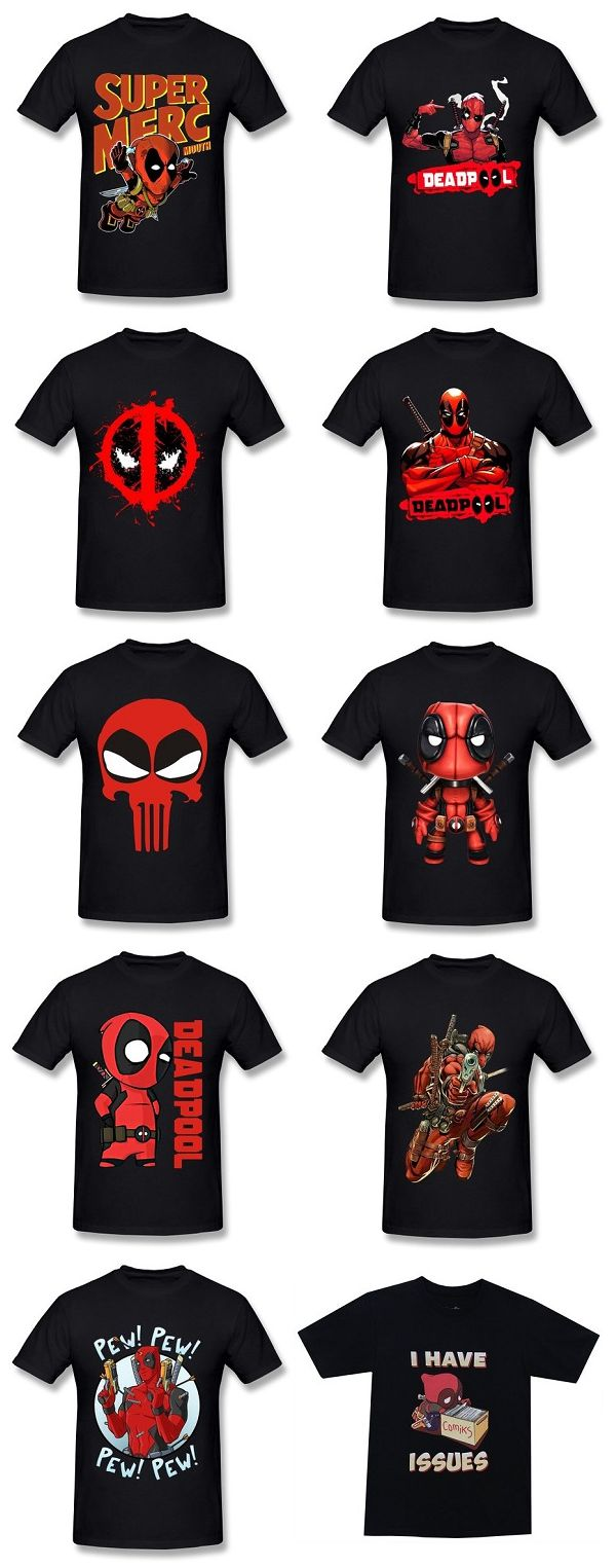 deadpool-t-shirt-logo-marvel-officiel-collection [600 x 1525]