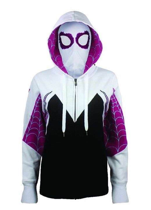 spider-gwen-sweat-shirt-capuche-costume-cosplay [519 x 723]