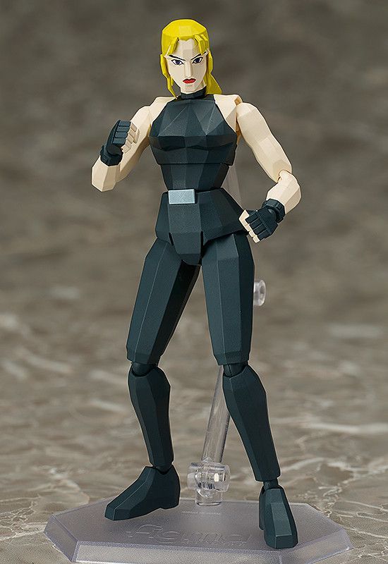 virtua-fighter-figurine-3d-sarah-bryant-figma [550 x 800]