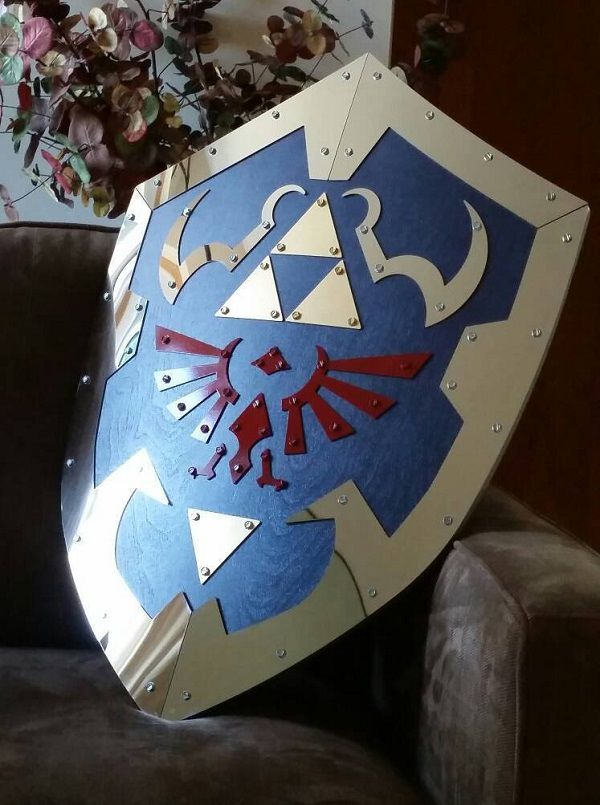 bouclier-link-legend-of-zelda-replique-cosplay-ocarina-of-time [600 x 805]