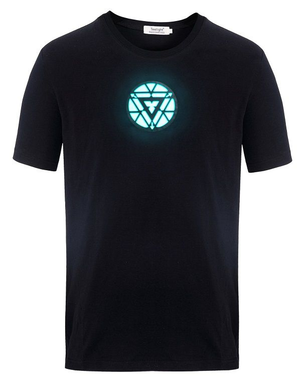 iron-man-3-tony-stark-t-shirt-arc-reactor-led [600 x 767]