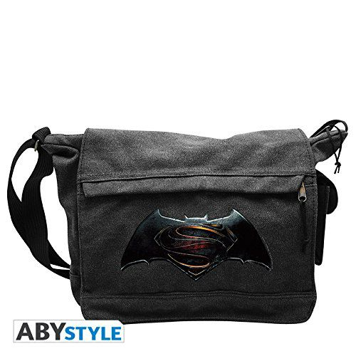 sac-besace-batman-v-superman-logo-coton [500 x 500]