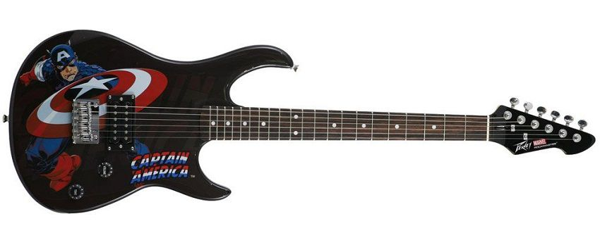 marvel-captain-america-guitare-peavey-rockmaster-electrique [850 x 338]