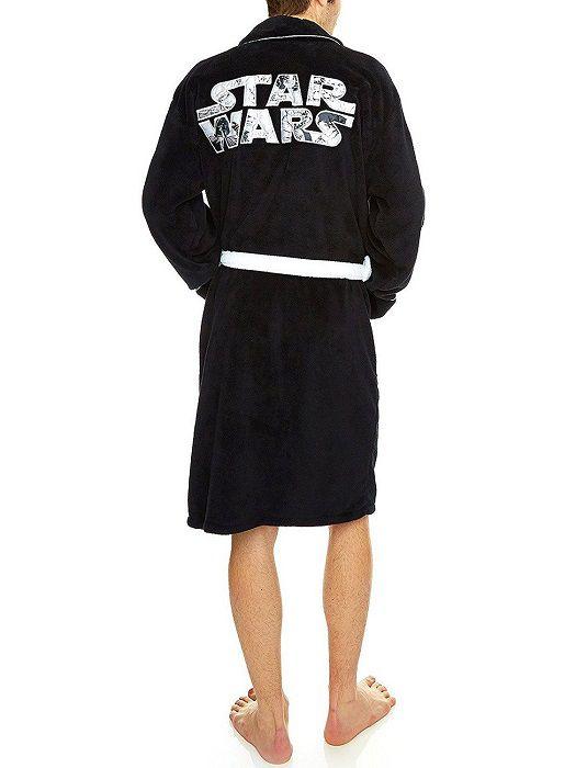 Star Wars peignoirHomme Stormtrooper PeignoirAdultes STAR WARS Robe