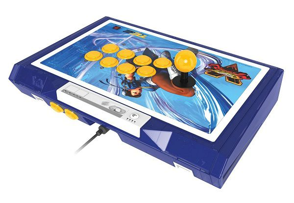 street-fighter-5-V-arcade-fight-stick-mad-catz-chun-li-tournament-edition-2-controleur [600 x 414]
