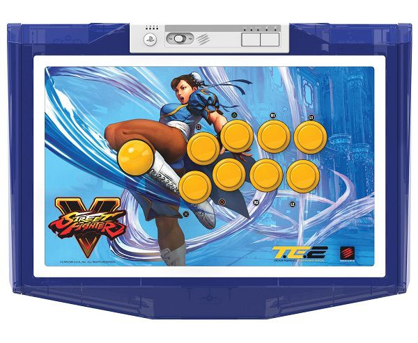 street-fighter-5-V-arcade-fight-stick-mad-catz-chun-li-tournament-edition-2-controleur [600 x 493]