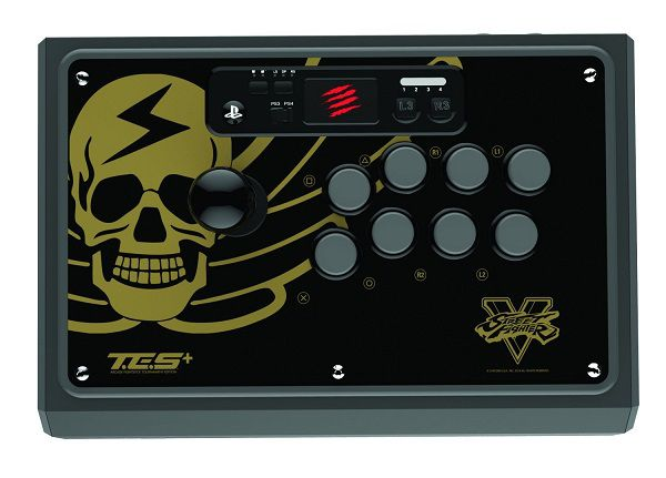 street-fighter-5-V-arcade-fight-stick-mad-catz-tournament-edition-s+-controleur [600 x 431]