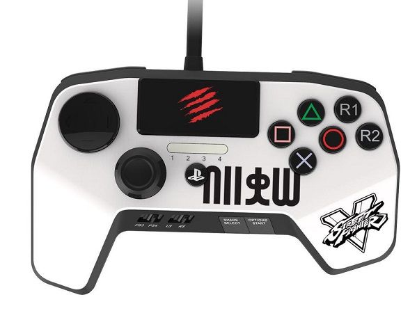 street-fighter-5-V-fightpad-pro-mad-catz-manette-ryu-controleur [600 x 460]