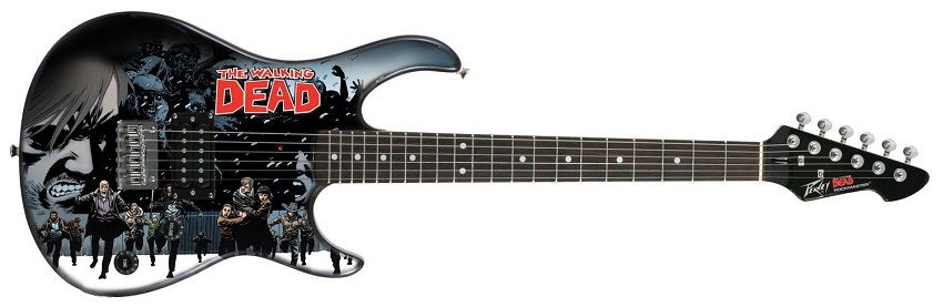 walking-dead-guitare-peavey-rockmaster-electrique [850 x 277]