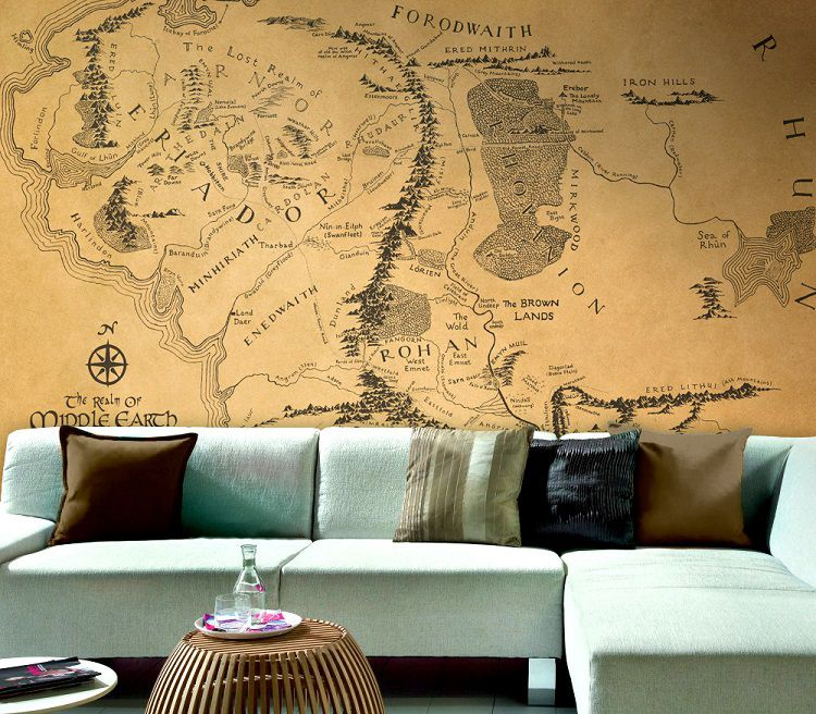carte-murale-terre-milieu-seigneur-anneaux-decoration-poster-affiche [750 x 656]