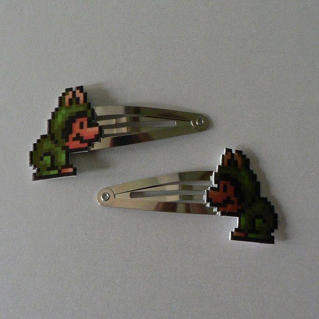 mario-granouille-nintendo-barrette-pince-cheveux-8-bit [650 x 650]