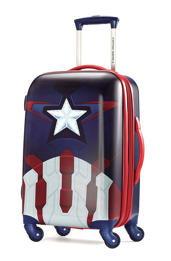 valise-marvel-captain-america-bagage-american-tourister [550 x 840]