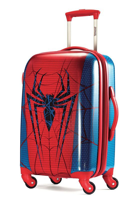 valise-marvel-spiderman-bagage-american-tourister [550 x 806]