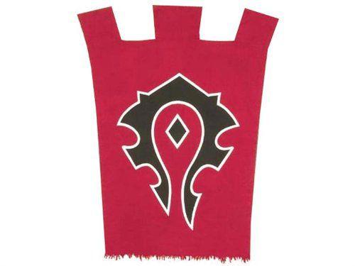 world-of-warcraft-drapeau-bannière-horde [500 x 375]