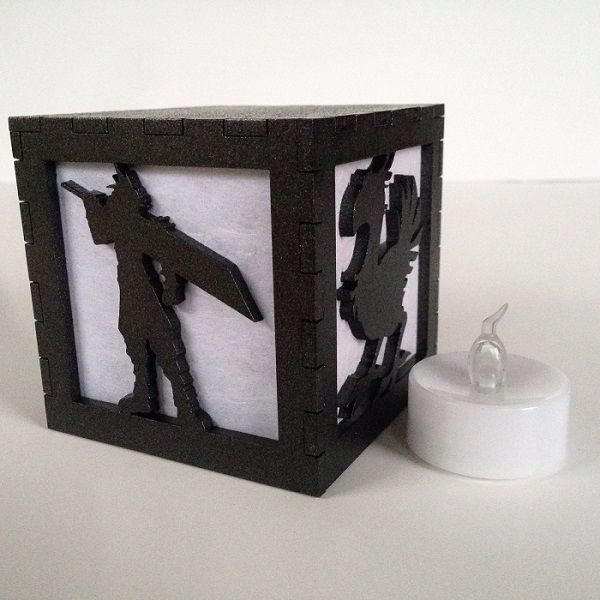 final-fantasy-7-logo-boite-lumiere-light-box-nintendo-decoration [600 x 600]