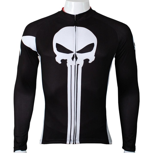 maillot-cycliste-punisher-cyclisme-comics-manches-super-heros-velo [600 x 600]