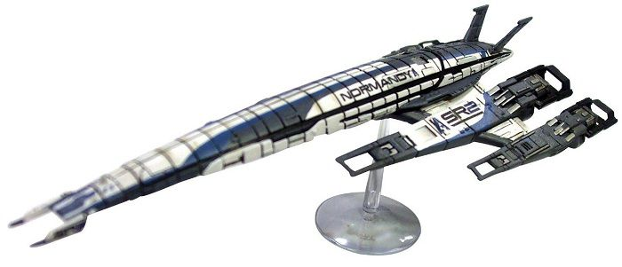 mass-effect-normandy-sr2-alliance-modele-reduit-vaisseau-spatial [700 x 301]