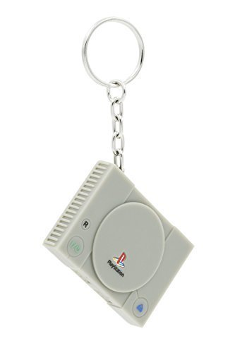 porte-cles-playstation-one-ps1-console-sony [333 x 500]