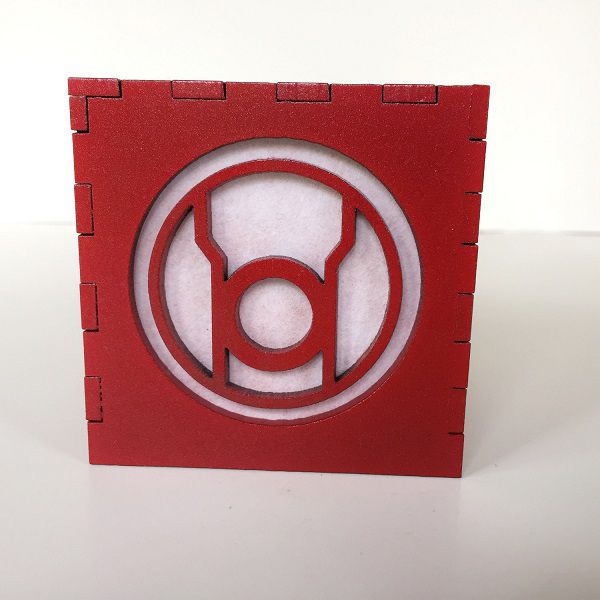 red-lantern-logo-boite-lumiere-light-box-dc-comics-decoration [600 x 600]