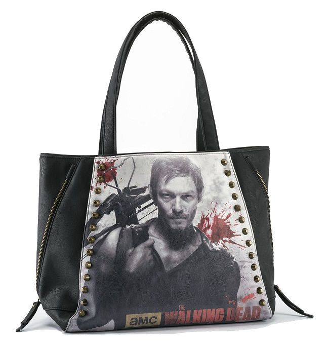 sac a main walking dead