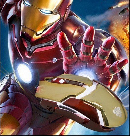 souris-iron-man-gaming-e3lue-gameur-marvel [453 x 473]