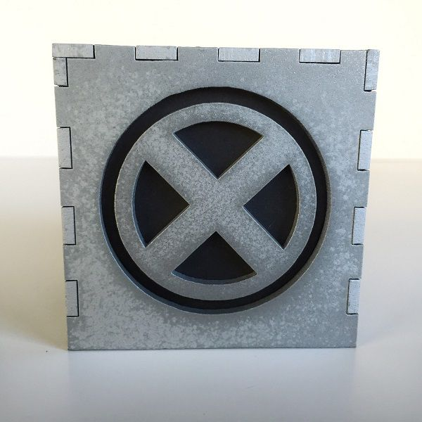 x-men-logo-boite-lumiere-light-box-marvel-decoration [600 x 600]