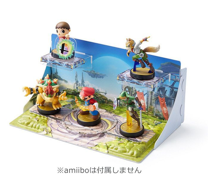 amiibo-diorama-super-smash-bros-mario-nintendo-support-presentoir [700 x 592]