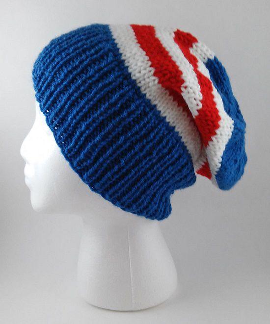 bonnet-captain-america-avengers-tricot-550-x-661