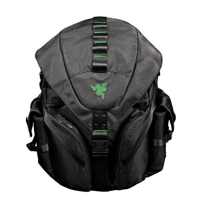la gamme de sacs dos razer pour pc portable gamer. Black Bedroom Furniture Sets. Home Design Ideas
