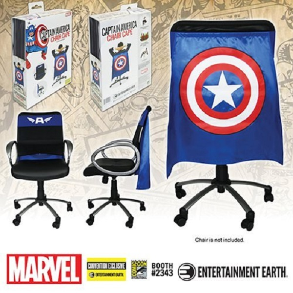 capes pour Les MarvelCaptain chaise America et Vision 29IeEHYWD
