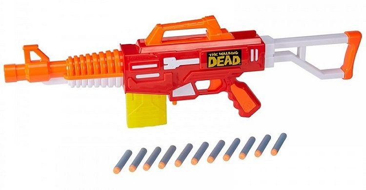 fusil-flechette-the-walking-dead-abraham-m16-air-warriors-nerf-750-x-389