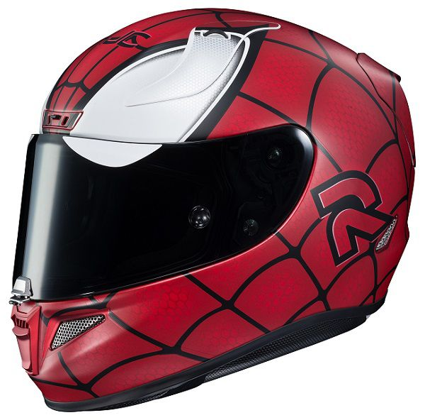 casque-moto-spiderman-hjc-marvel-rpha11-pro-600-x-592