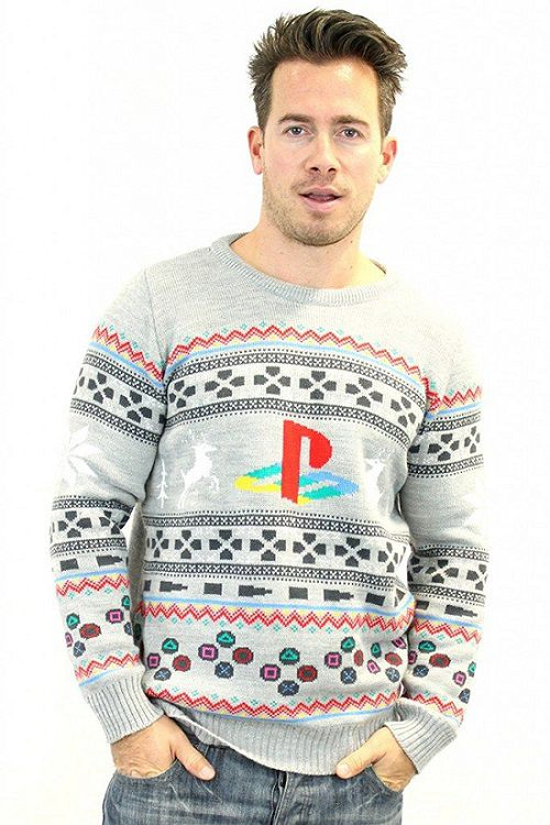 pull-noel-sony-playstation-logo-sweat-shirt-gaming-500-x-750