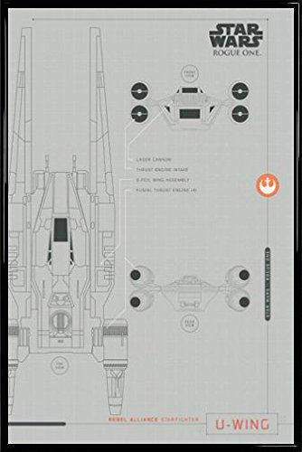 star-wars-rogue-one-plan-uwing-affiche-poster-334-x-500
