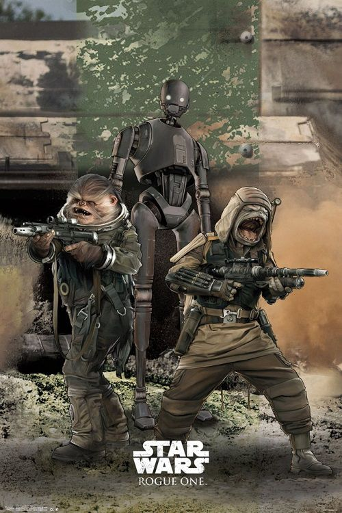 star-wars-rogue-one-trio-rebelle-affiche-poster-500-x-750
