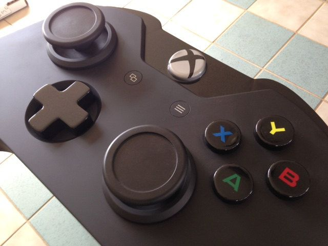 basse One de de manette table en forme Xbox Une Ok0wPn
