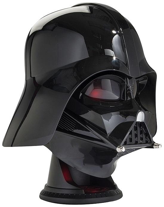 3 enceintes star wars casques de dark vador stormtrooper et death trooper. Black Bedroom Furniture Sets. Home Design Ideas