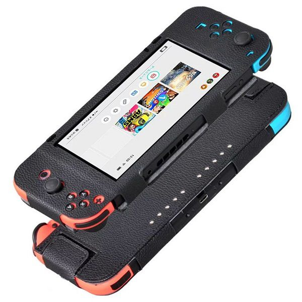 17 tuis de protection pour la nintendo switch for Housse nintendo switch