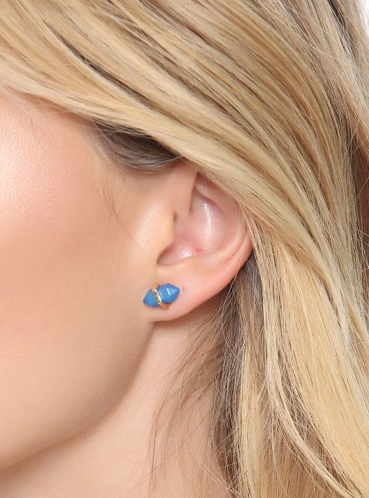 boucle d'oreille avengers