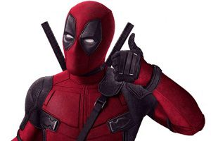 80 goodies sur le thème de Deadpool