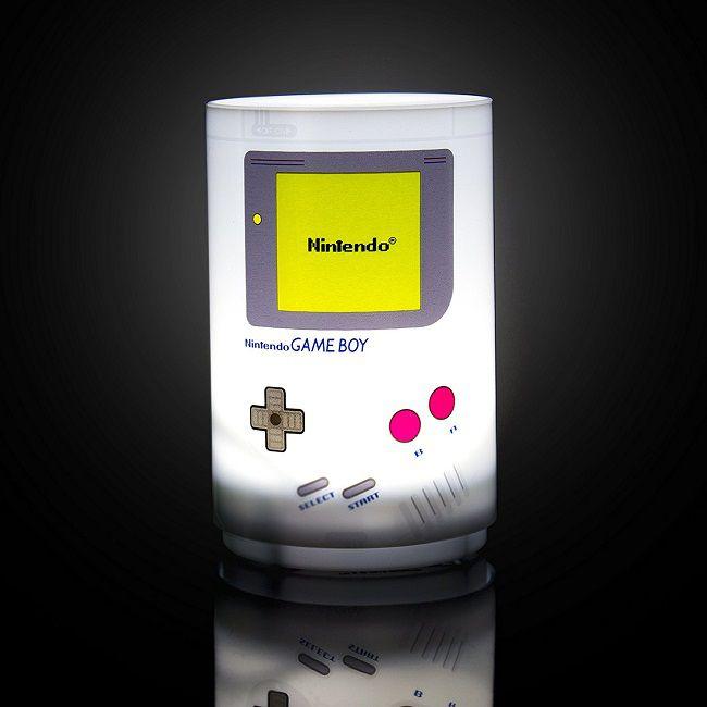 30 Lampes Nintendo Super Mario Legend Of Zelda Game Boy