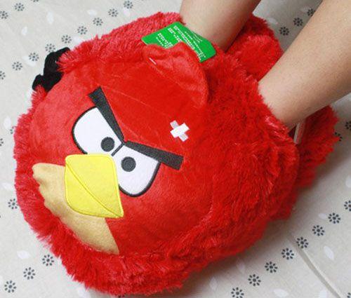 Angry-Birds-USB-Foot-Warmer-chauffe-pieds