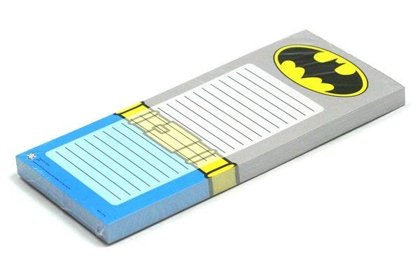 Batman-Magnetic-To-Do-List_bloc-notes