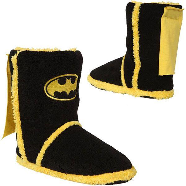 DC-Comics-Batman-Slipper-Boots