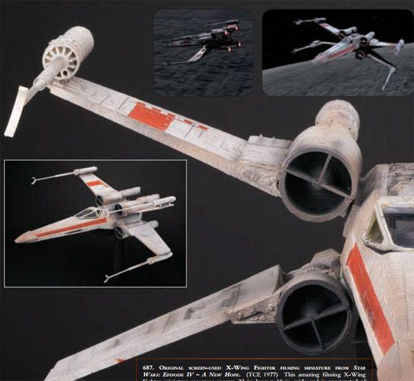 X-wing-model-original