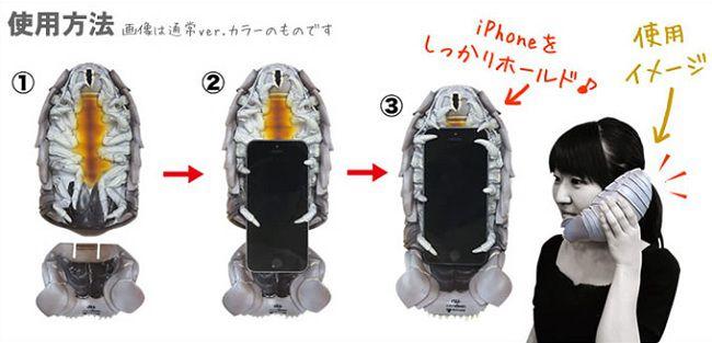 rhubarb-gusokumushi-iphone-case-5-coque-cloporte [650 x 313]
