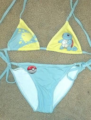 Bikini Carapuce